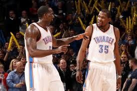 Steven Adams Reacts To Kevin Durant - Kendrick Perkins Feud - Page 2 of 6 -  Playmaker HQ