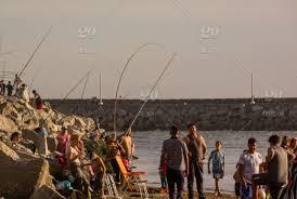 people leisure beach summer