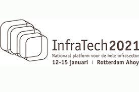 InfraTech 2021 Rotterdam