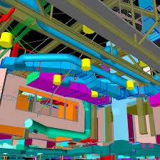 The Right Tool for the Job: Using BIM to Improve Outcomes - C.W. Driver