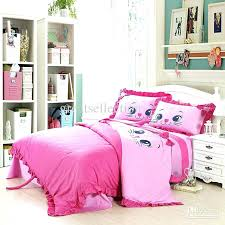 girls flannel sheets