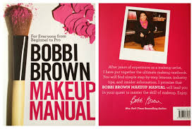 review bobby brown makeup manual the