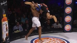 Fernando Gonzalez vs. Gilbert Smith - MMA Full Fight Video ...