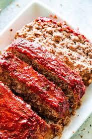 easy meatloaf recipe the best