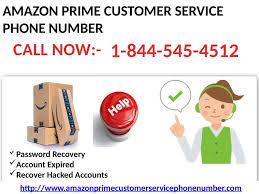 Amazon Prime Customer Service ...
