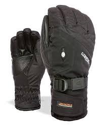 level alpine ski glove men s review