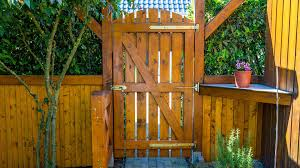 How To Fix A Sagging Wooden Fence Gate Today S Homeowner