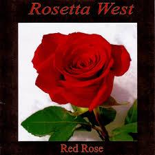 Red Rose | Rosetta West