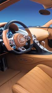 bugatti chiron geneva auto show 2016