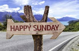 ᐈ Happy sunday stock photos, Royalty Free happy sunday images | download on  Depositphotos®