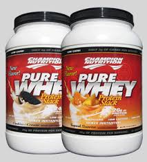 use whey protein for weight loss