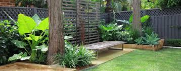 landscape designer sydney garden