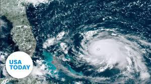 Hurricane Dorian updates: Florida preps ...