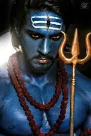 Indian Halloween Costume Ideas | Shiva, Shiva hindu, Shiva tandav