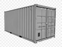 self storage conex box