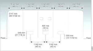 tv height from floor for wall mounted