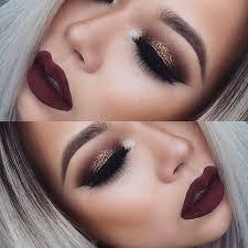 eye makeup looks for brown eyes