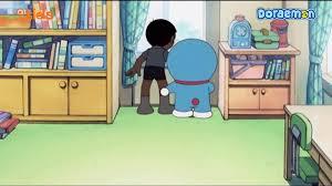 Doraemon Phần 4 - Tập 44 : Kéo Căt Bóng & Bánh Mì Giúp Trí Nhớ ...