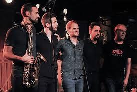 Syrius Legacy - Budapest Jazz Club