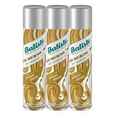 batiste brilliant blonde dry shoo