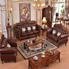 italian sofa set furniture for