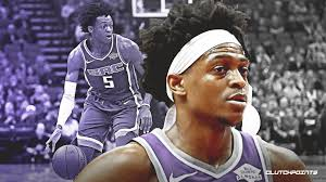 3 areas De'Aaron Fox must improve this offseason for the Kings