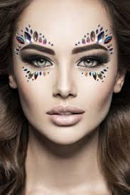face jewels cosmetics