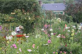 visiting monet s garden at giverny