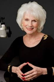 Bio: Diane Rehm | Summer & Non-Degree Programs | The George Washington  University