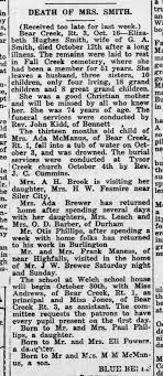 Ada Phillips Brewer - Newspapers.com