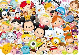 100 disney tsum tsum wallpapers on
