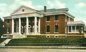 Ada Thompson Memorial Home - Encyclopedia of Arkansas