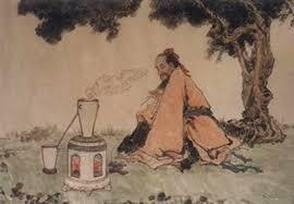 Resultado de imagen de taoista