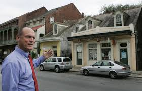 Haunted' tour featuring site of 2006 New Orleans murder-suicide ...