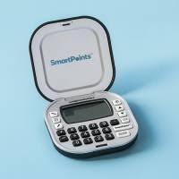 smart points calculator weight