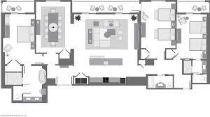 riviera resort rooms