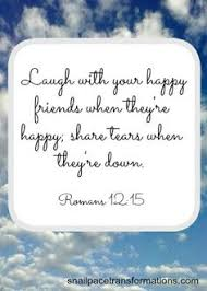 bible verses about friendship and laughter image quotes at