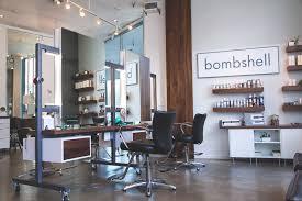 ious modern hair salon santa