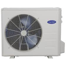 carrier ductless systems installation