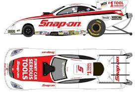 Snap On Funny Car To Feature Special Wrap For Nhra U S Nationals Aftermarketnews