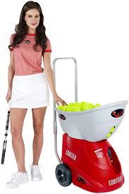Sports Elite Three Tennis Ball Machine ...