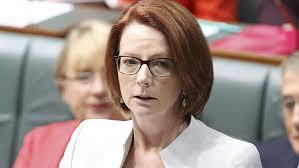 Did PM Julia Gillard Tell Muslims to ...