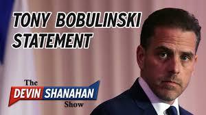 Tony Bobulinski Statement - YouTube