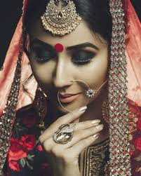 10 bridal makeup looks for stunning