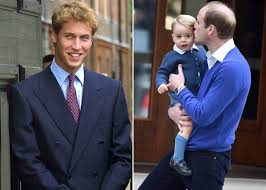 Pictures of Prince William Through the Years | POPSUGAR Celebrity UK