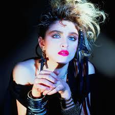 80s makeup rocker saubhaya makeup
