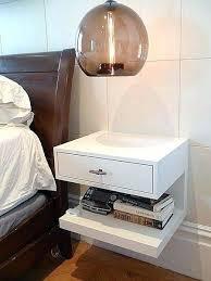 wall mounted bedside lamps lighting