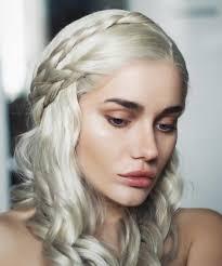 daenerys targaryen makeup saubhaya makeup