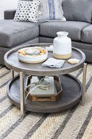 swell round coffee table coffee table