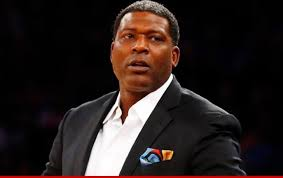 Ex-NBA Star Larry Johnson -- 26 Million Reasons He Needs to PAY ME ...